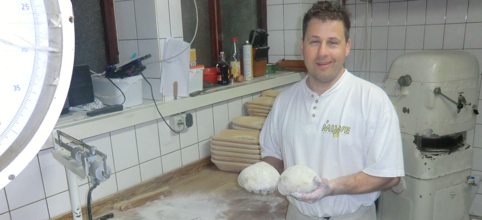 Bäckerei Eckhard Holland-Cunz